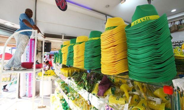 Copa del mundo Brasil