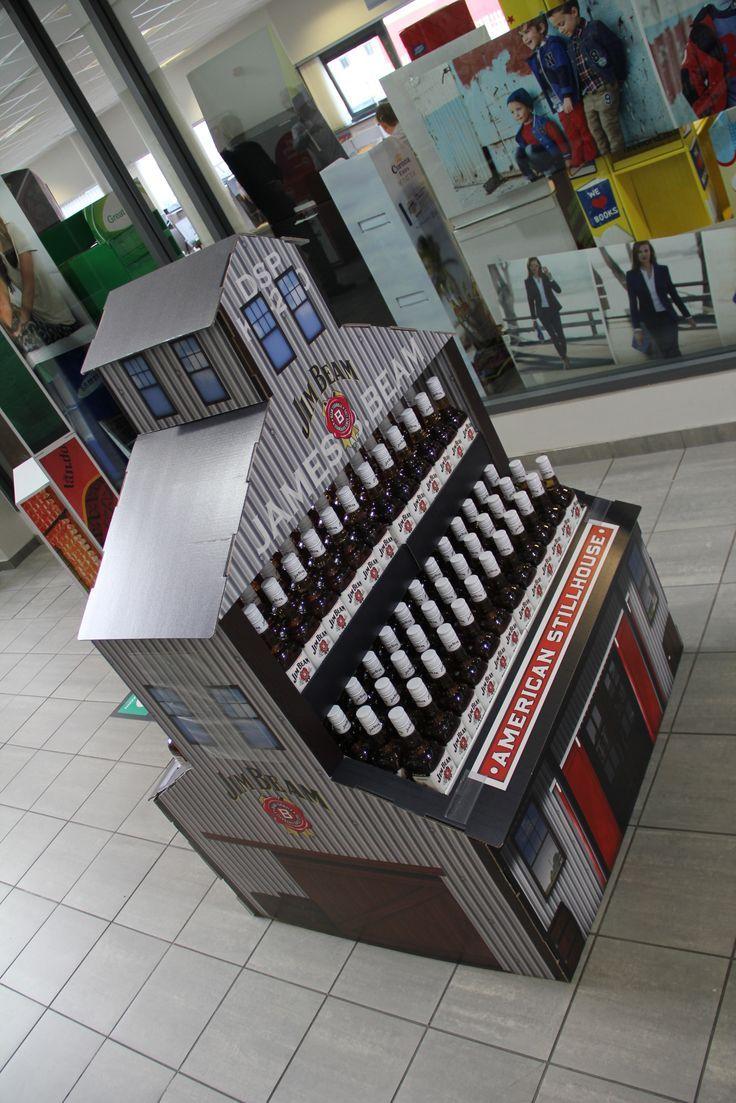 Expositores para tiendas creativos