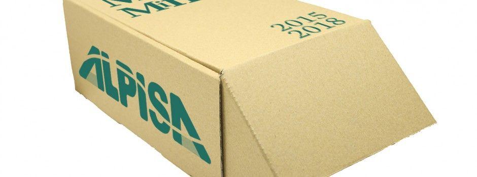 Cajitas de carton