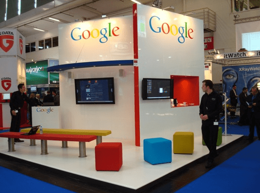 lo que podemos aprender de google