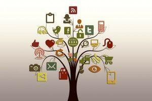 Aumenta el impacto de tu presencia en ferias usando las redes sociales