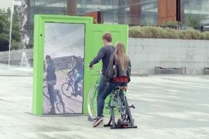 Street marketing, ejemplos impactantes