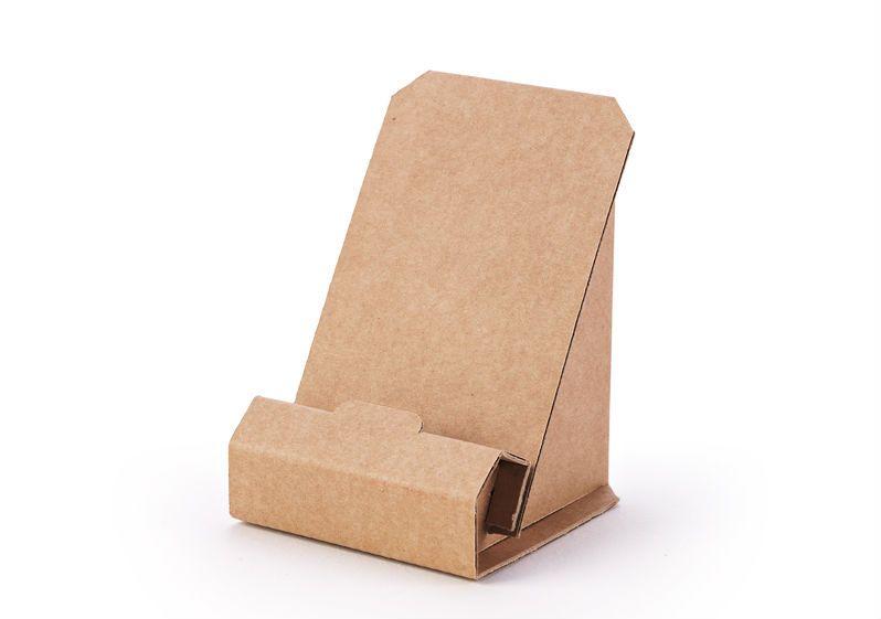 soporte cartón para tablet o libro