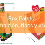 Box palets: definición, tipos y usos