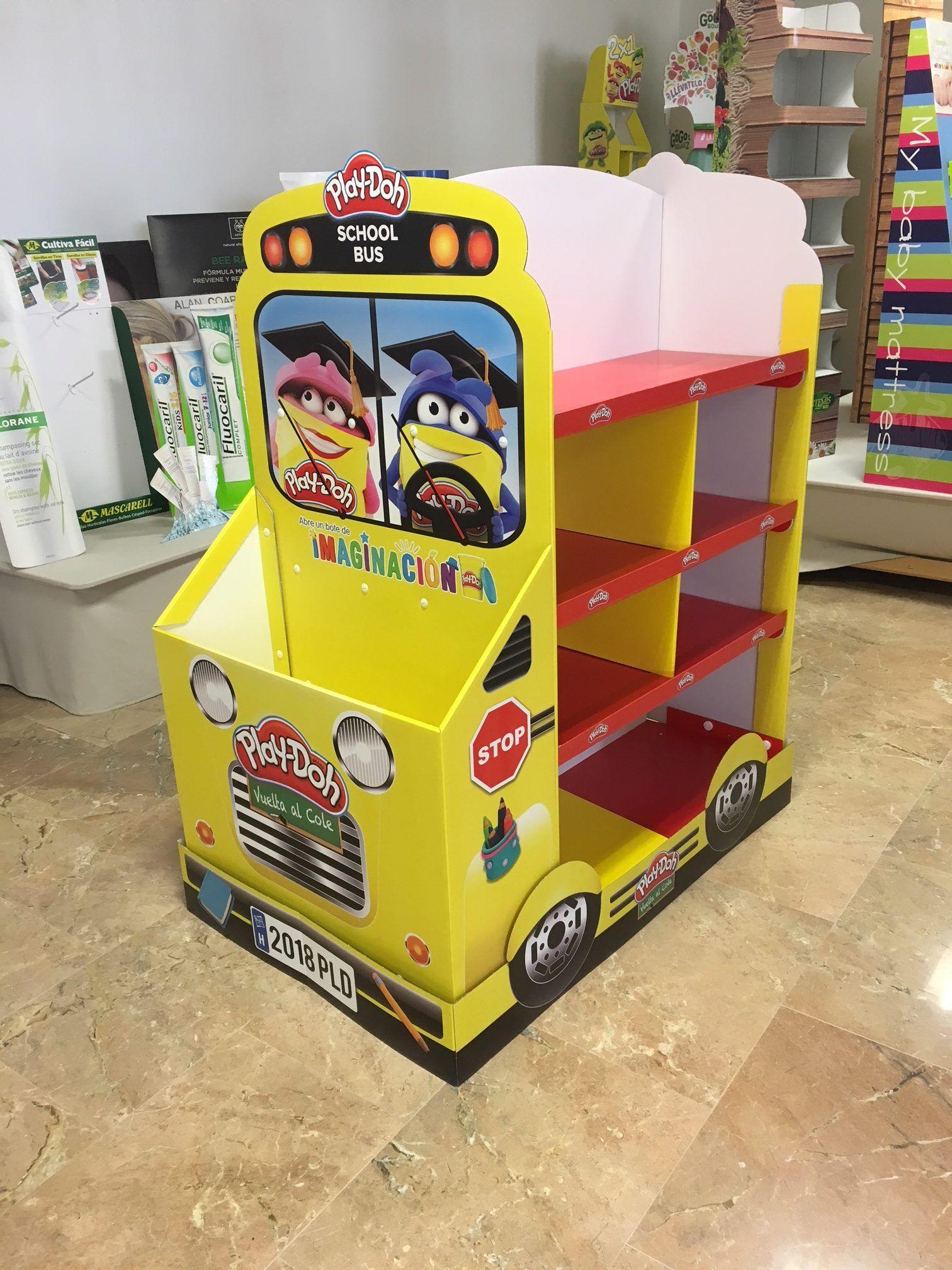 Expositores para tiendas en carton, 10 consejos para atraer más clientes en el punto de venta – Garoo.es