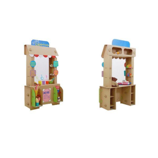 Expositor personalizado para tiendas de juguetes