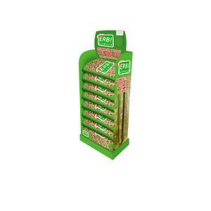 box palet de carton