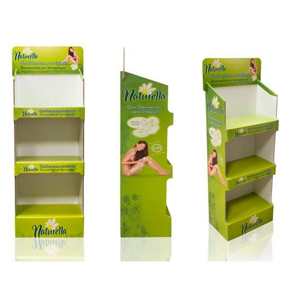 3 ideas para que tu producto llame la atención en una tienda Garoo Expositores de Carton