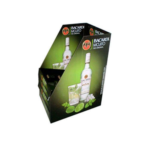 altura ideal box palet