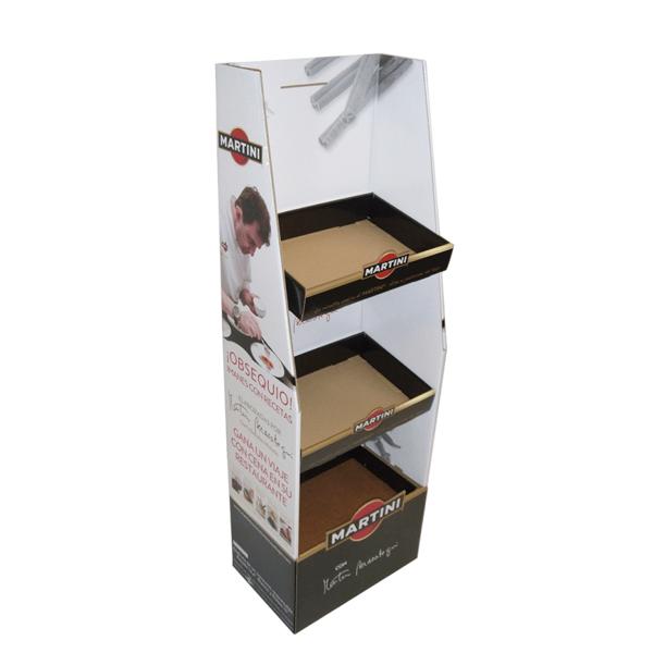 Box de Palet para Productos Martini - Garoo ®️