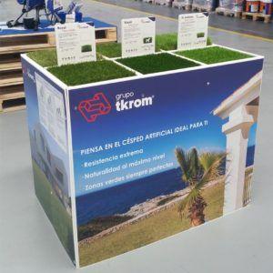 Expositor para Supermercados en GAROO    Catálogo Online