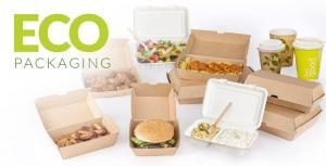 packaging ecológico fabricado con materiales eco