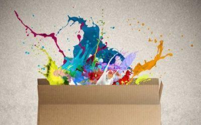 Packaging en eCommerce: ideas para el paquete perfecto