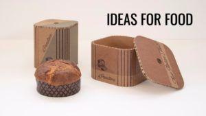 Packaging de cartón Expositores de cartón