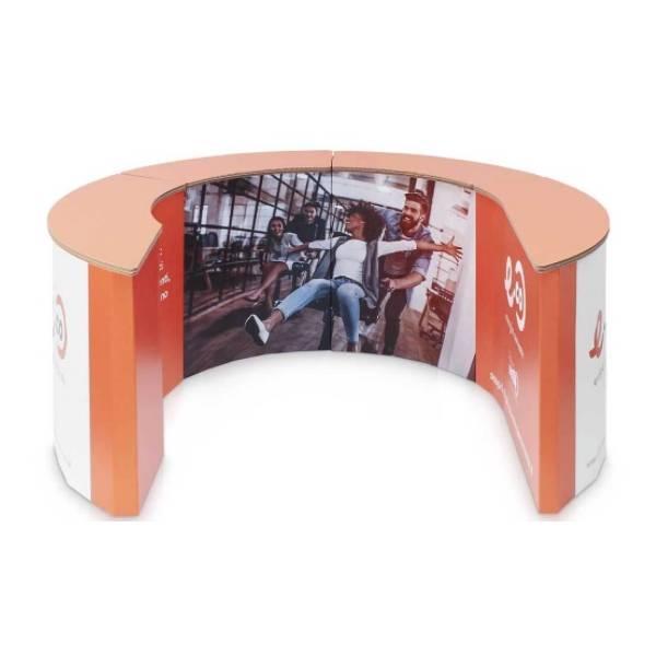 Display Mostrador - Garoo - Expositores de Carton